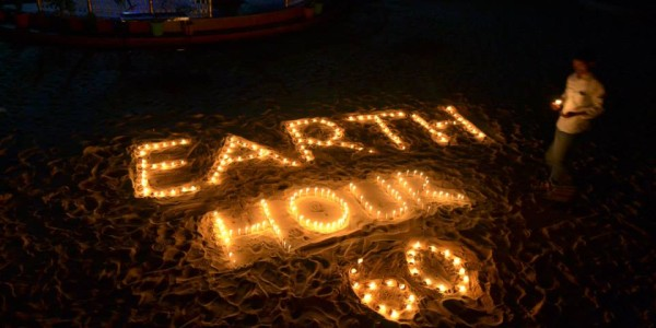 earth hour (2)